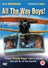 All the Way Boys - Bud Spencer,Terence Hill Brand New and sealed UK Region 2 DVD