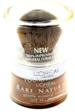 L'Oreal Bare Naturale Gentle Mineral Make up Foundation SPF19 462 Creamy Natural
