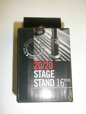 Cygnet 20/20 Stage Stand 16mm Carp fishing tackle
