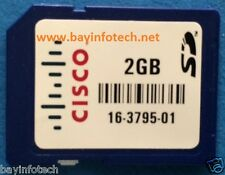 E100-SD-2G 2GB SD Memory Card Module Original For Cisco UCS-EN