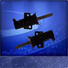 ESCOBILLAS de Carbón Motor Adecuado Para Bosch Maxx WFO 2852 , WFO 2860