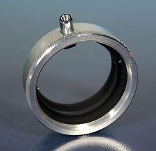 Zwischenring extension tube bague allonge für M42 mit Auslöser - (91570)
