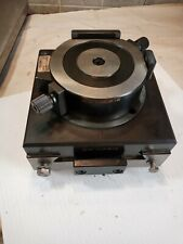 System 3R Workholding Fixture System Edm Magnetic Indexing Head Dovetail Chuck