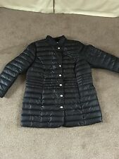 ladies coat (black +new)