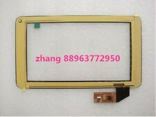 New Digitizer Touch Screen Panel For Coby Kyros Mid 7048 7 Inch 90 days warranty