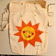 Vintage 1960s Kellogg Co. Cloth Back Pack NOS Very Rare -- 3266