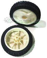 Replacement Wheels Recycler 105-1814 14424 Set of 2