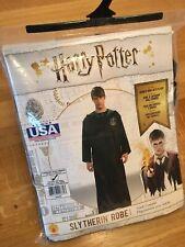 Harry Potter Slytherin Robe Kostüm Cosplay