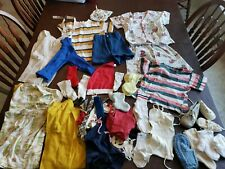 Vintage 1960's Lot of Baby Toddler Boys Clothes
