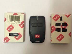 BFT MITTO B2 mitto2 Gate Garage Door Remote key fob SAME DAY POST VAT INVOICE ✔