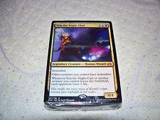 MTG Magic Night of the Ninja Planechase Anthology Sealed Deck noBox Blue/Black