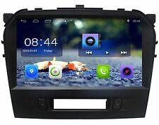 "10.1"" WiFi Android 6.0 Car Stereo Radio GPS Navigation For Suzuki Grand Vitara"