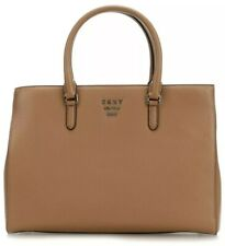 Bag DKNY Donna Karan New York whitney handle R91AHA99 lat latte