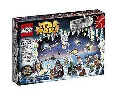 LEGO 75056 Advent Calendar, 2014, Star Wars, Darth Vader Santa, New and sealed.