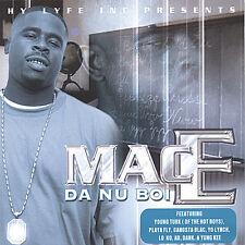 Mac E - Da Nu Boi [New CD]