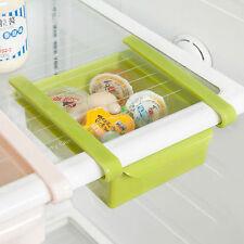 Practical Refridgerator Drawer Kitchen Freezer Fridge Space Saver Drawer
