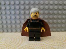 Lego Count Dooku Minifigure - Star Wars Set #7103: Jedi Duel - New