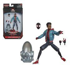 gioco giocattolo Miles Morales spiderman marvel action figure 15cm per bambini