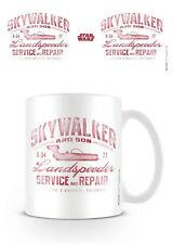 Star Wars Tasse Skywalker And Sons