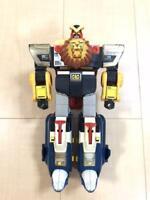 DX Chogokin Live Man Live Robo Retro Toy Figure Japan