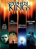 Stephen King Collection [New DVD] Gift Set
