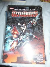 VF+ THE ULTIMATES  (TP) Marvel