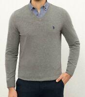 US Polo Assn. Herren Pullover, Pulli, Sweater, Alle Großen