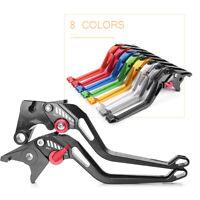 Long Brake Clutch Levers For KTM 990 SuperDuke 2005-2012 690 Duke 2008-2011