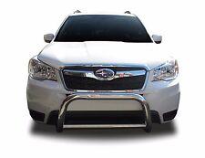 Broadfeet A-Bar Front Bumper Guard [Fits: 2014-2016 Subaru Forester]