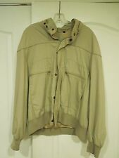 Vintage Retro Christopher Hart Lightweight Windbreaker Jacket - Big and Tall 1X
