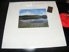 NEW AGE LP Steven Halpern TIMELESS In Shrinkwrap 1984 Private Issue ORIGINAL