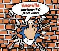 Floorfilla Anthem #6 (#zyx9720) [Maxi-CD]