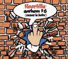 Floorfilla Anthem #6 (#zyx9720) [Maxi-CD]