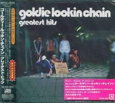 Goldie Lookin Chain - Greatest Hits Japan CD+2BONUS-NEW