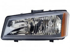 New Chevy Silverado 1500 / 2500 / 3500 2003 2004 left driver head headlight