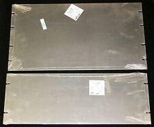 "19.25"" X 19"" Large Aluminium Rack Panel"