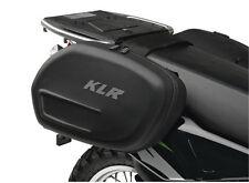 Kawasaki Hard Saddlebags KLR650 2008-2017 New Edition & Camo New OEM K57003-100A
