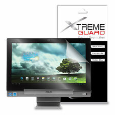 XtremeGuard LCD Screen Protector Shield For Asus Transformer Pad AIO P-1801