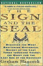 *New* Sign and the Seal: The Quest for the Lost Ark of the Covenant