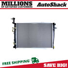New Radiator Assembly for 2005-2010 Kia Sportage 2005 Hyundai Tucson 2.7L V6 <br/> Fast Shipping - High Quality - Direct Fit
