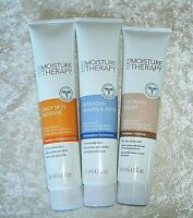 Avon Moisture Therapy Lotion Intense Healing Dry Repair or Oatmeal or Vitamin