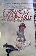 Anne of Green Gables: Anne of Avonlea by L. M. Montgomery
