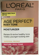 L'Oreal Paris Age Perfect Rosy Tone Moisturizer, 1.7 oz