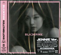 BLACKPINK-KILL THIS LOVE -JP VER.-(JENNIE VER.)-JAPAN CD Ltd/Ed F30