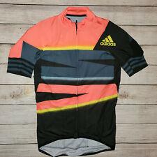 adidas Cycling Adistar Jersey Shirt Biking Fj6573 Men's 2x 2xl