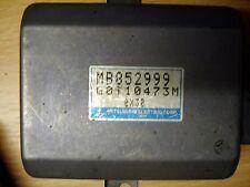 90-94 Mitsubishi GTO 3000GT OEM cruise control computer module unit MB852999 M/T