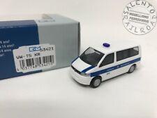 RIETZE 53421 Volkswagen T5 van Polizia Municipale - 1/87