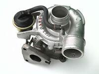 Turbocharger Citroen Xantia / Peugeot 406 1.9 TD 0375A1 0375A3 + Gasket kit