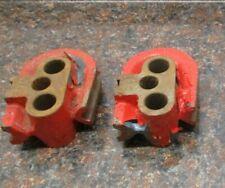 Parker Lakeland 624 824 632 Tubing Bender 10 X 1 78 Radius Block 58 Die