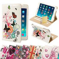 Brand New PU Leather Flip Stand Case Cover for Apple iPad / iPad Air / iPad Mini